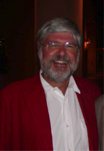 Prof Stefano Ricci