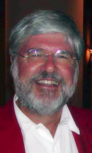 Prof Stefano Ricci Flebogo